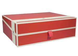 Dokument Box A4