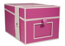 CD & Photo Box