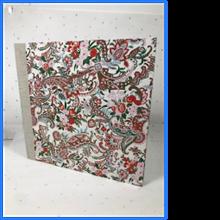 Fotoalbum mit MusterPapieren 19