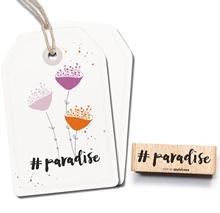 Stempel paradise