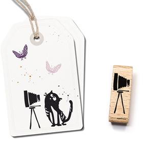 Stempel Kamera