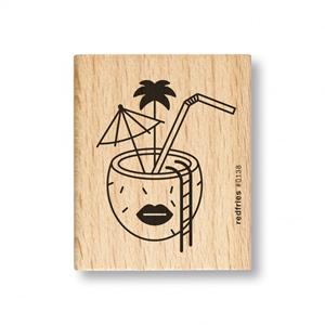 Stempel redfries coconut dreams