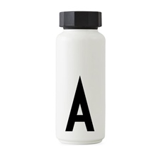 Thermosflasche ABC, Arne J.