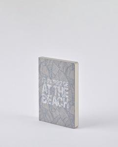 Notizbuch Graphic S I´d rather beach