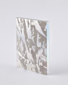 Notizbuch Surface L light Crystal
