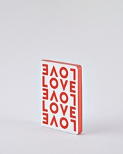 Notizbuch Graphic S Love