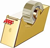 Abroller Tesa M 800 L vergoldet