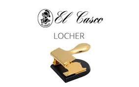 Geschenk Casco Set Hefter und Locher
