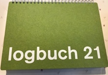 Kalender 2021 Spirale Logbuch