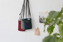 Tasche Low Hill Side Bag
