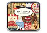 """Sticker """"Bon Voyage"""""""
